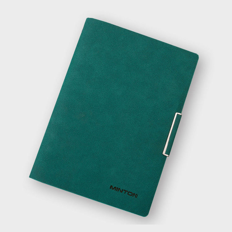 Customised Logo Printing Color Student Notebook , Small Diary Notebook Spiral Binding